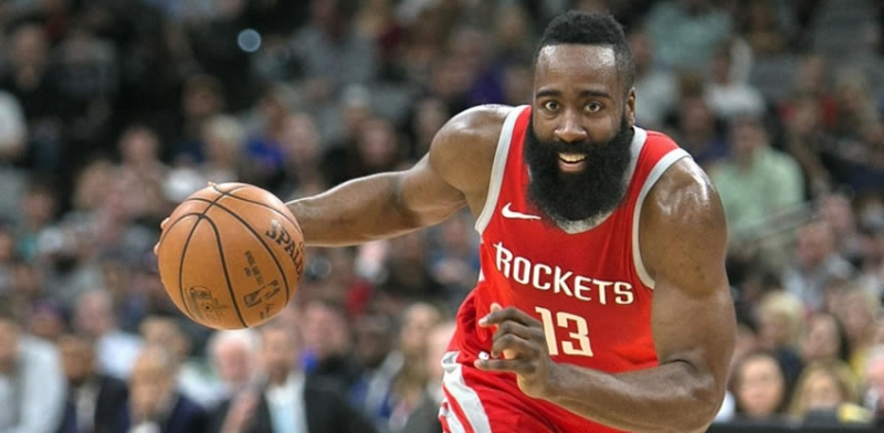 James Harden'in Müthiş Performansı Galibiyete Yetmedi