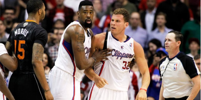 Los Angeles Clippers Nets'i ezdi geçti