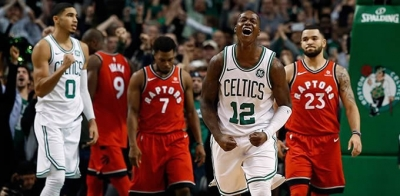 Boston Celtics tutulmuyor