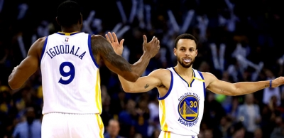 Golden State Warriors'tan seriye devam