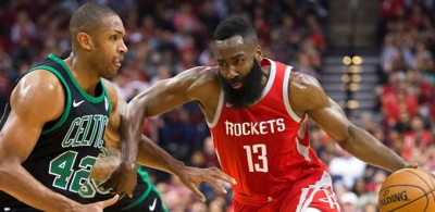 Houston Rockets Rekora Adım Adım