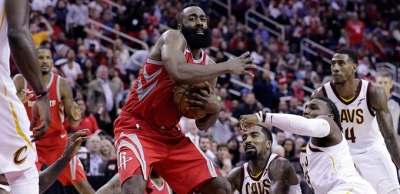 Houston Rockets ve Harden zirveden inmiyor