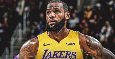LeBron James'ten Beklenen Karar