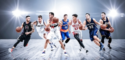 NBA All Star ilk turu sona erdi