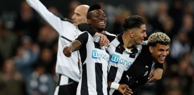 Newcastle United geri döndü