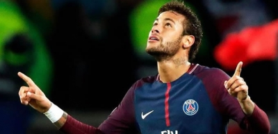PSG ve Brezilya'ya Neymar Şoku