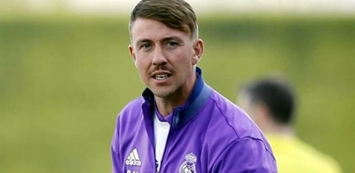 Real Madrid'de Guti Hamlesi