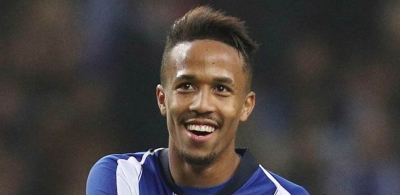 Real Madrid'in İlk Transferi Eder Militao
