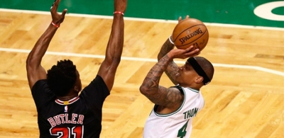 Wizards ve Celtics de yarı finalde